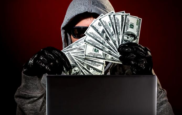 Hakerzy szyfrują dane i żądają okupu
