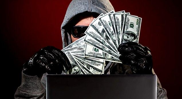 Hakerzy szyfrują Twoje dane i żądają okupu!