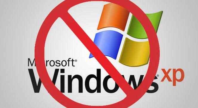MF ogłosiło koniec wsparcia dla Windows XP i Vista!