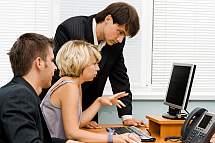 Serwis informatyczny dla firm